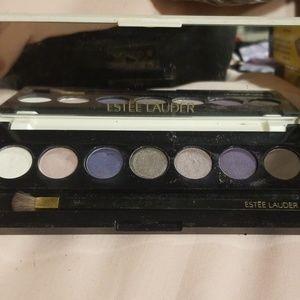 Estee Lauder pure color Eyeshadow Pallet